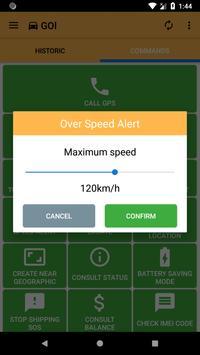 Meu Rastreador GPS Free screenshot 9