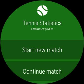 Tennis Statistics screenshot 3