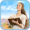 Mujer Cristiana Reflexiones simgesi