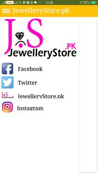 J.S JewelleryStore.PK screenshot 2