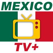 Resultado de imagen para LOGO MEX TV PLUS