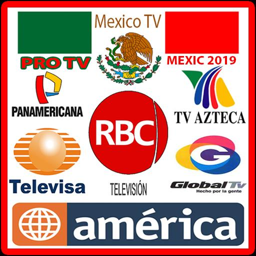 Mexico Tv For Android Apk Download