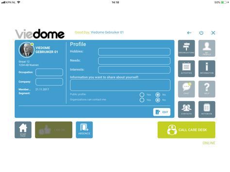 VieCom screenshot 2