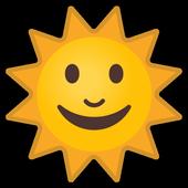 Sun Wallpapers HD (1) - Offline icon