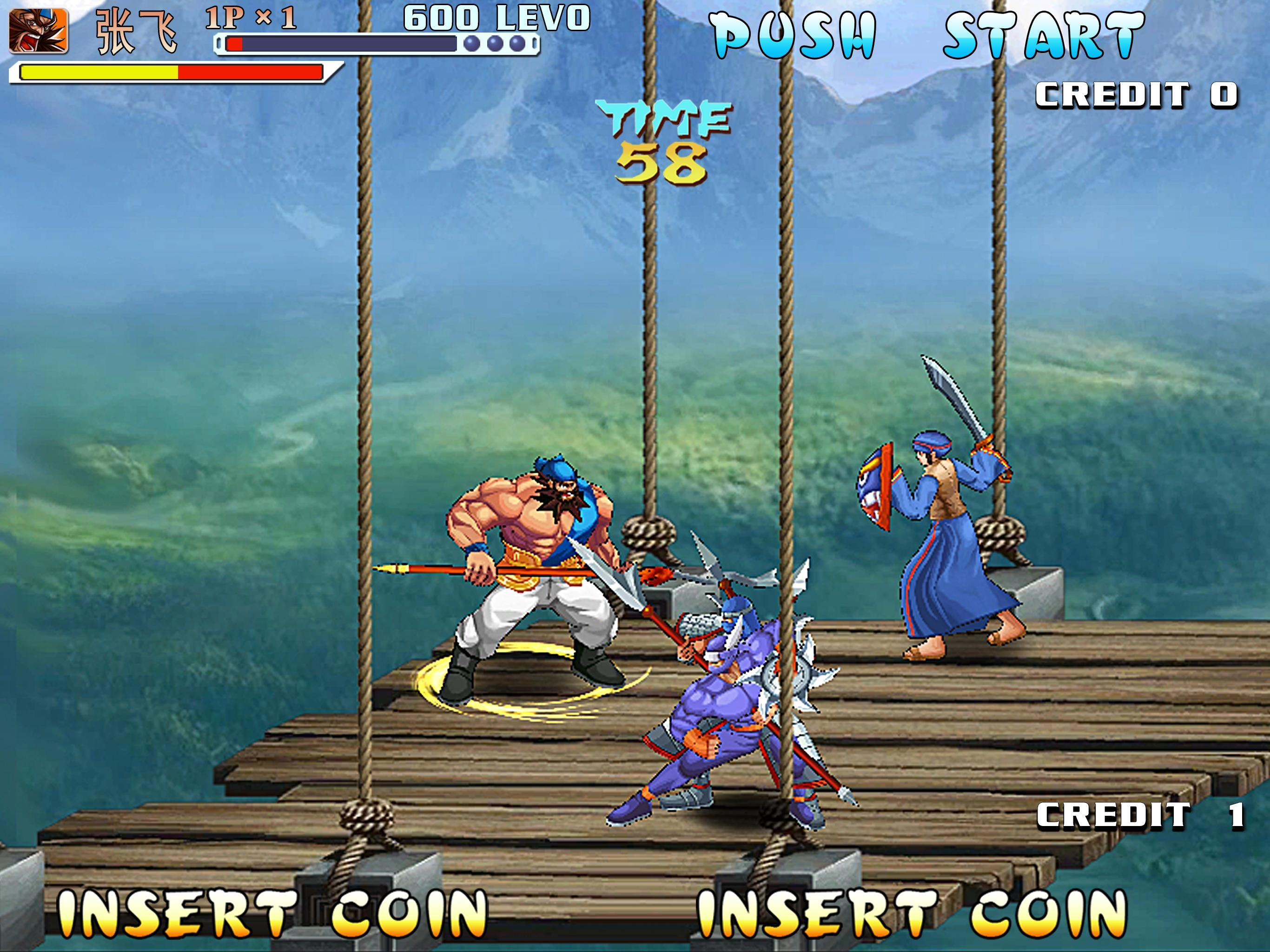 Knights of Valour for Android - APK Download