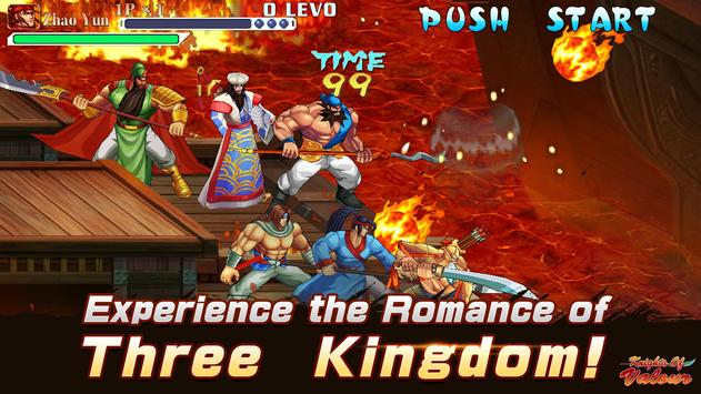 Knights of Valour screenshot 1