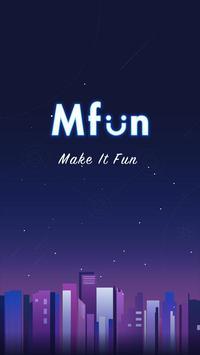 Mfun Vault poster