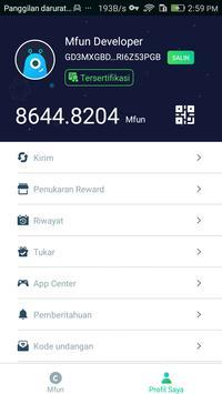 Mfun Vault screenshot 2