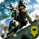 Delta Force Battle Civil War Shooter FPS Games APK