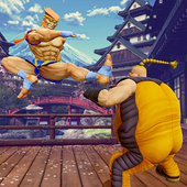Karate Fighting 2019 icon