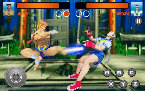 Karate Fighting 2019 screenshot 3
