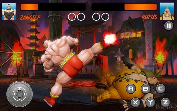 Karate Fighting 2019 screenshot 11