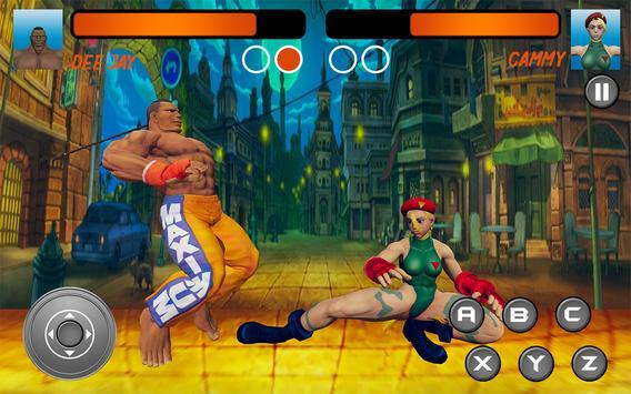 Karate Fighting 2019 screenshot 7
