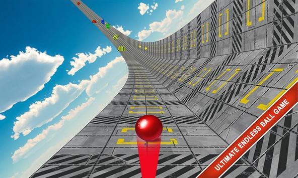 Rolly Sky Ball Vortex Game screenshot 11
