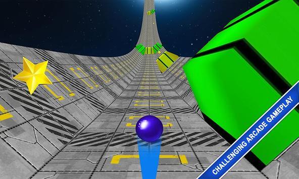 Rolly Sky Ball Vortex Game screenshot 8