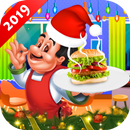Virtual Chef Cooking Game Restaurant Kitchen Games APK