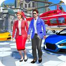 Virtual Billionaire Family Mom Dad Life Simulator APK