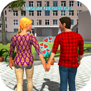 Virtual Girlfriend Crush Love Life Simulator APK