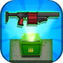 Merge Guns Weapons Merger Clicker Game APK
