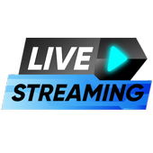 Live Streaming Player icon