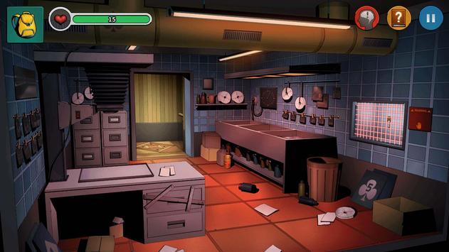 Doors & Rooms: Escape parfaite capture d'écran 4
