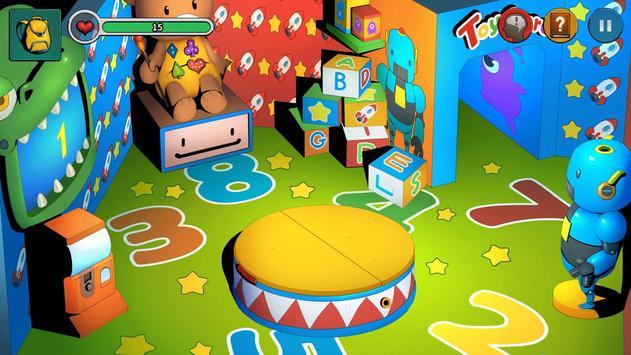 Doors & Rooms: Perfect Escape screenshot 5