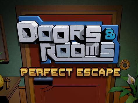 Doors & Rooms: Escape parfaite capture d'écran 6