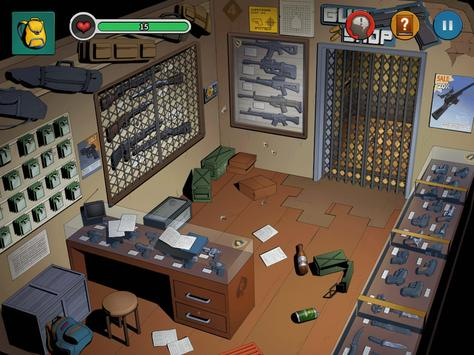 Doors & Rooms: Escape parfaite capture d'écran 8