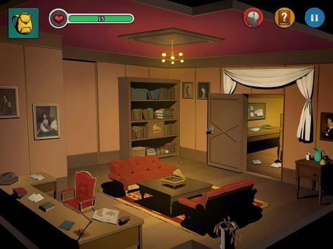 Doors & Rooms: Escape parfaite capture d'écran 12