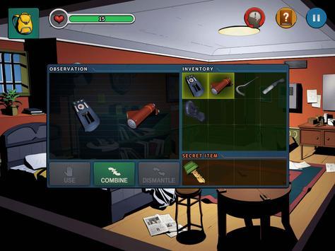 Doors & Rooms: Escape parfaite capture d'écran 9
