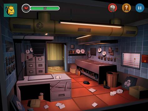 Doors & Rooms: Perfect Escape screenshot 10