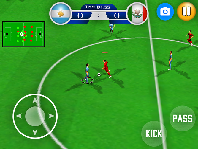 Games World Cup 2020.World Cup 2020 Soccer Games Real Football Games Apk 3 0111