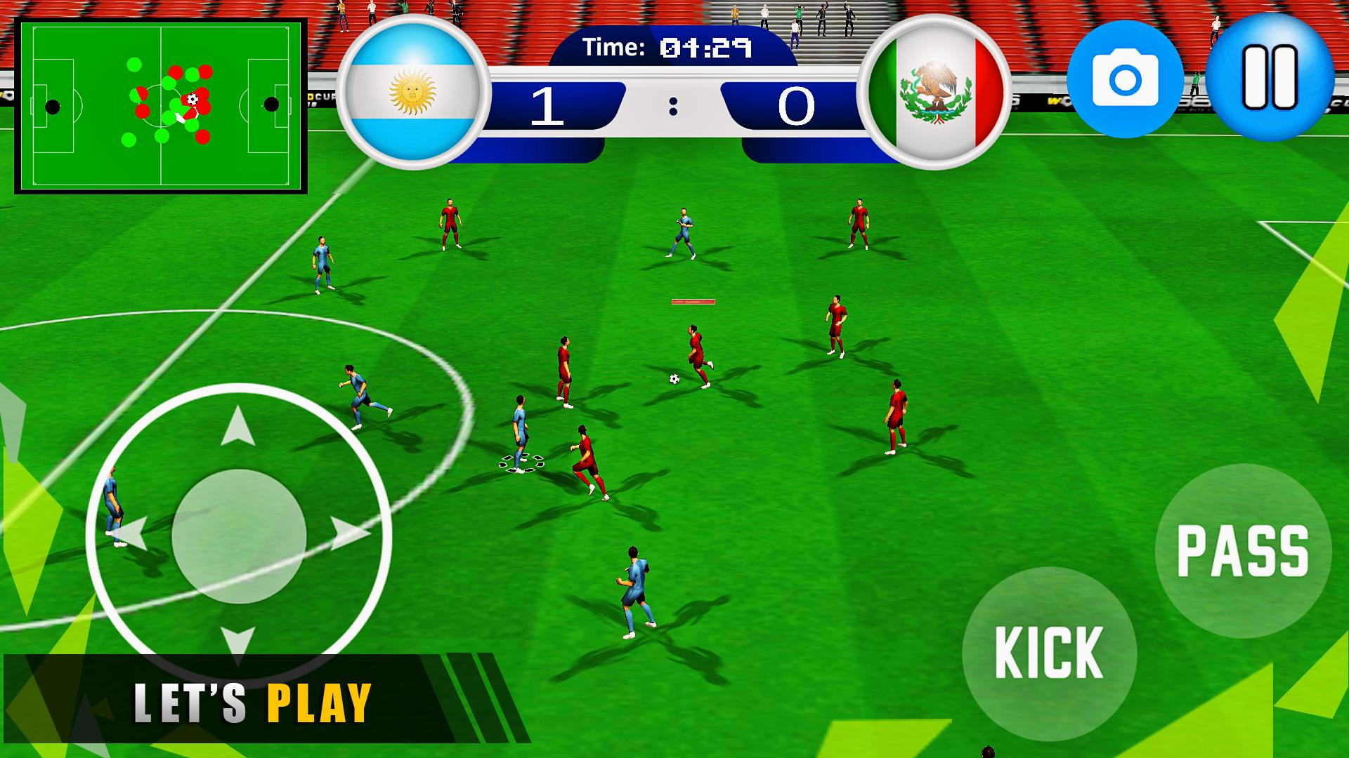 Who Won The World Cup 2020 Soccer.World Cup 2020 Soccer Games Real Football Games For