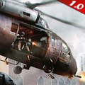 Air Shooter : US Military Army Helicopter Games