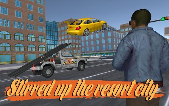 Miami Crime Vice Town screenshot 2