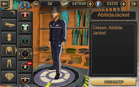 Vegas Crime Simulator تصوير الشاشة 4