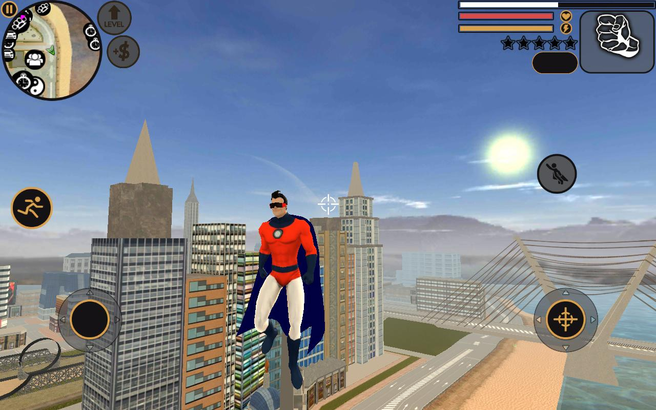 Vegas Crime Simulator for Android - APK Download