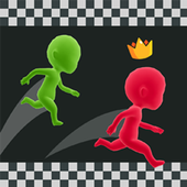 Run Race 3D icono