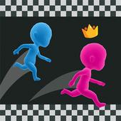 Run Race 3D أيقونة