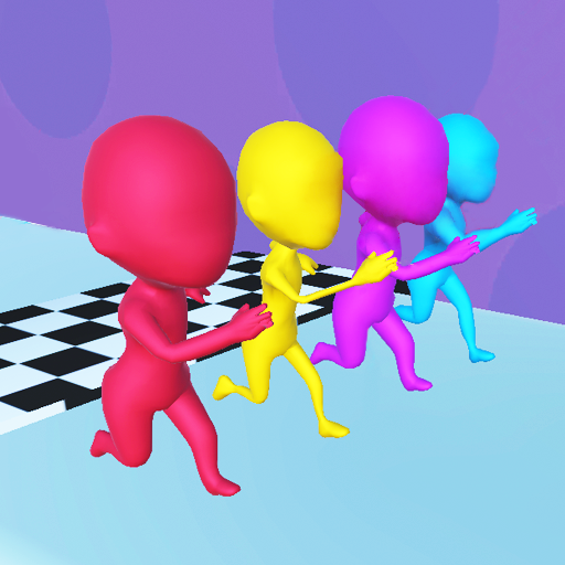 Download Run Race 3D For Android