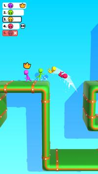 Run Race 3D screenshot 1