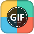 GIF Maker app for whatsapp DIY - images to gif