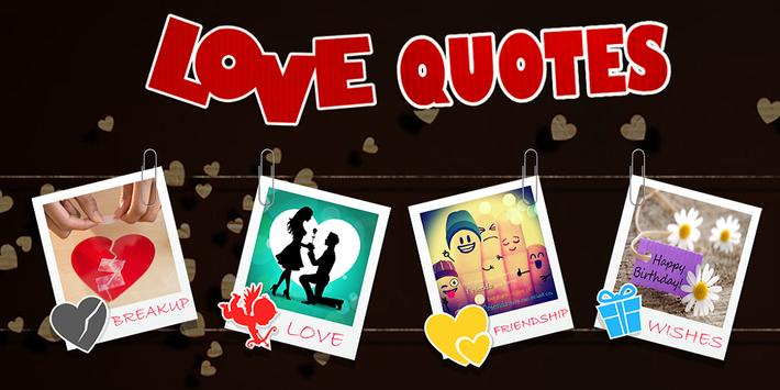 Love Picture Quotes ♥♥♥ poster