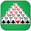 Pyramid solitaire games for free - solitaire 13 icon