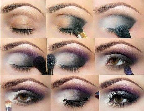 eye makeup tutorial screenshot 10