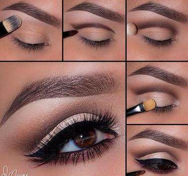eye makeup tutorial screenshot 11