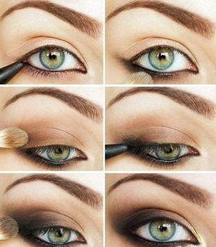 eye makeup tutorial screenshot 14