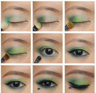 eye makeup tutorial screenshot 15