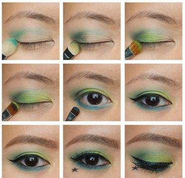 eye makeup tutorial screenshot 7