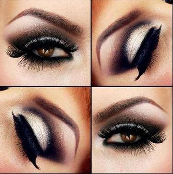 eye makeup tutorial screenshot 6
